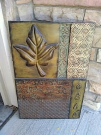Metal wall hanging  Greeley, 80634