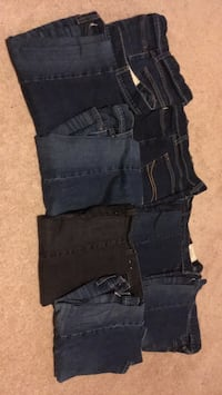Hollister Jeans Mount Airy, 21771