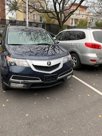 2010 Acura MDX 3.7 Technology & Entertainment Package