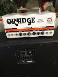 Orange Dual Terror 30w Guitar Amp Pleasanton, 94588