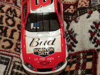 February 15 2004 DAYTONA BEACH FLORIDA DIECAST  Las Vegas, 89104