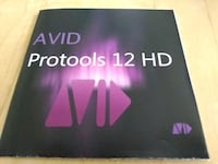 Protools 12 HD Columbus, 43207