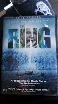 The Ring Round Rock