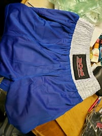 Reversible boxing shorts  Dartmouth, B2W