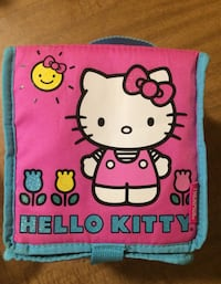 Hello Kitty Lunchbox 1079 mi