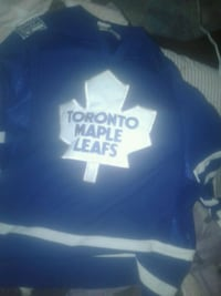 Toronto maple leaf jersey  Cambridge, N1R 2X3