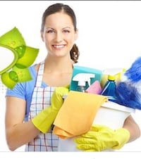 Offering : House cleaning girls $150/ day Elmont