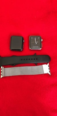 Series 3 cellular stainless steel and Series One