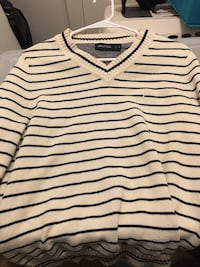 Young men's Nautica Sweater Glen Burnie, 21061