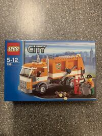 Lego city Ripollet, 08291
