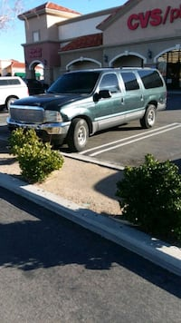 Ford - Excursion - 2001 Victorville, 92392