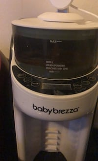 Baby Brezza Bottle Maker Wilmington, 19802