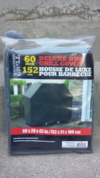 BBQ cover, brand new Whitchurch-Stouffville