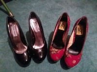 Ladies shoes 25 each  Silver Spring, 20910