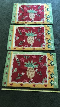 Pineapple Rugs Sandy Spring, 20860