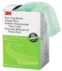 3M Easy Trap Duster Cloths