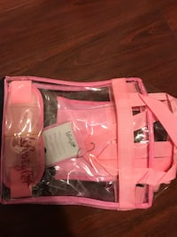Clear stadium approved purse Little Rock, 72227