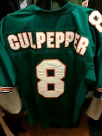 Authentic Miami Dolphins jersey Alhambra