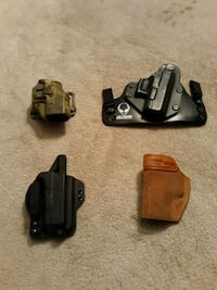 G27 holsters Stafford, 22556