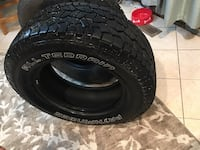 275/65/18 tires Fountain, 80817