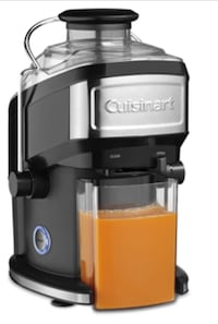 Cuisinart Compact Juice Extractor  Washington, 20016