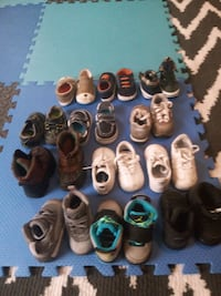 Baby shoes Jackson, 38305