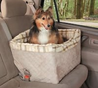 Solvit Deluxe Pet Safety Seat Las Vegas, 89120