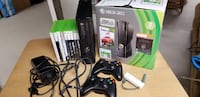 Xbox 360 Console Games Bundle Arlington