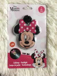 rosa Minnie Mouse iPhone Hüllen mit Packung Worms, 67551