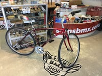 Great Condition Specialized Crossroads Bicycle Mississauga