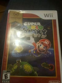 Super Mario galaxy  Barrie, L4N 3K5