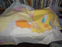 Tweety bedding in Luray not Russell