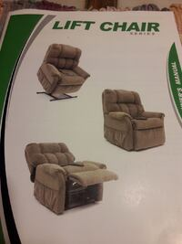 Lift chair Livermore, 94550