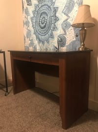 Marble and Wood Desk Denver, 80210