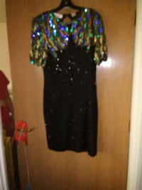 Silk sequins size Large  Henderson, 89015
