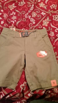 Boys sz 14 shorts