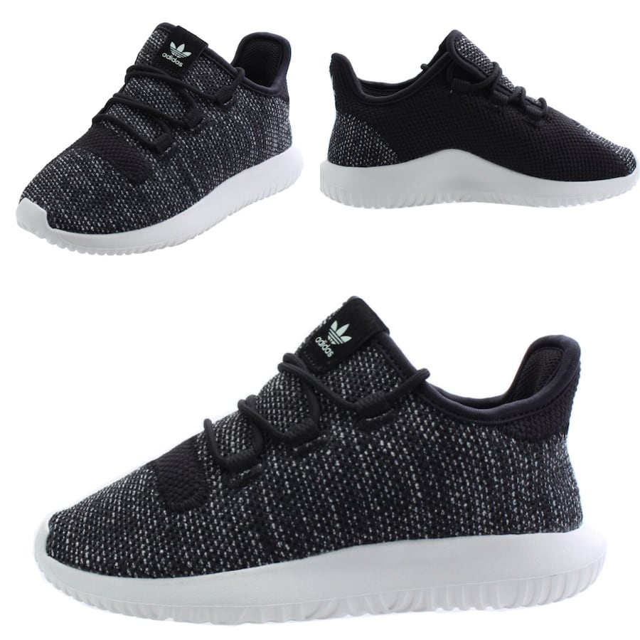 Adidas shadow knit toddler sneakers 8