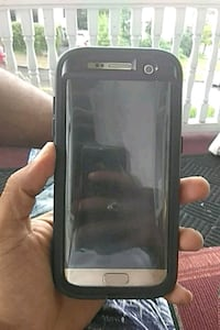 black Samsung Galaxy android smartphone Wilkes-Barre, 18702