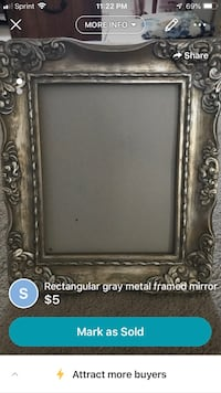 silver-colored photo frame screenshot Holtsville, 11742