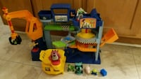 Imaginex Toy Story 3 playset Howell, 48843