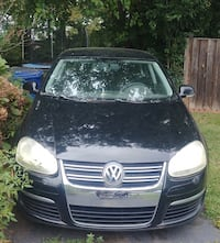 Volkswagen - Jetta - 2008 Falls Church