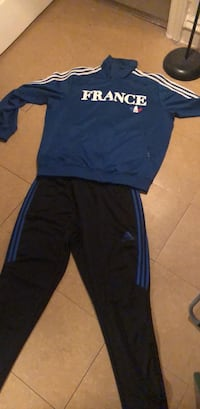 addidas Outfit New York, 10040