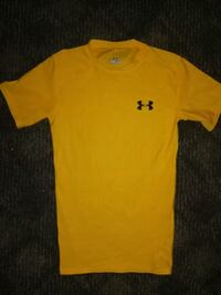 Youth under armor shirt Oil City, 16301