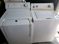 Washer and dryer  Palm Desert, 92211