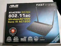 Asus router Kitchener, N2E 3J7