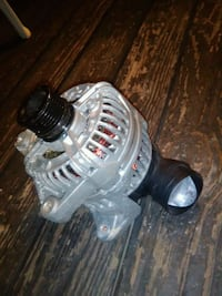 Alternator high out put.OBO Solvay