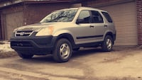 03 crv tires and rims 15X114