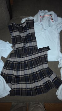 School uniform (preschool) Alexandria, 22301