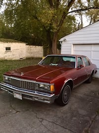 1978 Chevrolet Caprice Youngstown