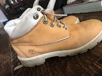 Timberland boots Toronto, M1N 3A8